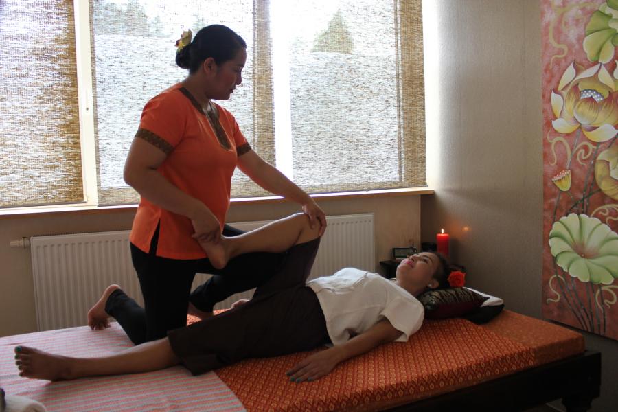 Thai massage darmstadt